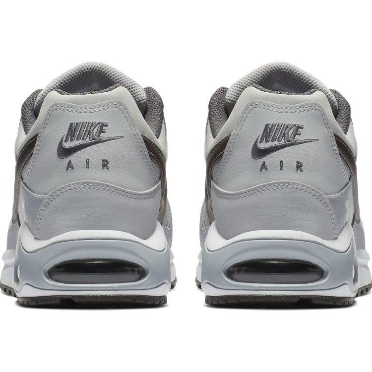 Nike Nike Command Leather Grey Black White