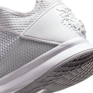Nike Basketball Nike Lebron Witness IV (Team) White Grey