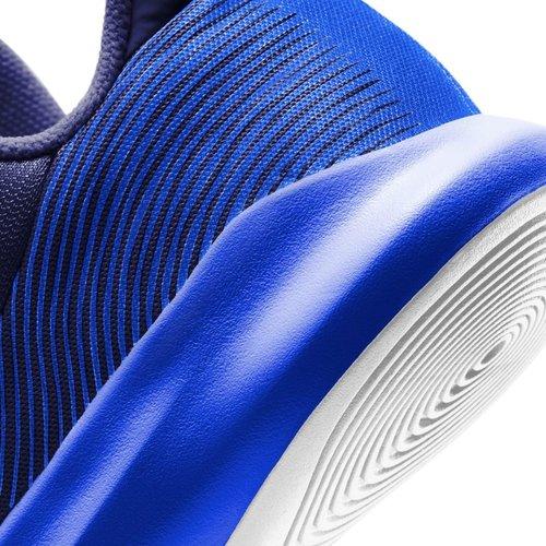 Nike Basketball Nike Precision IV Blauw Weiß