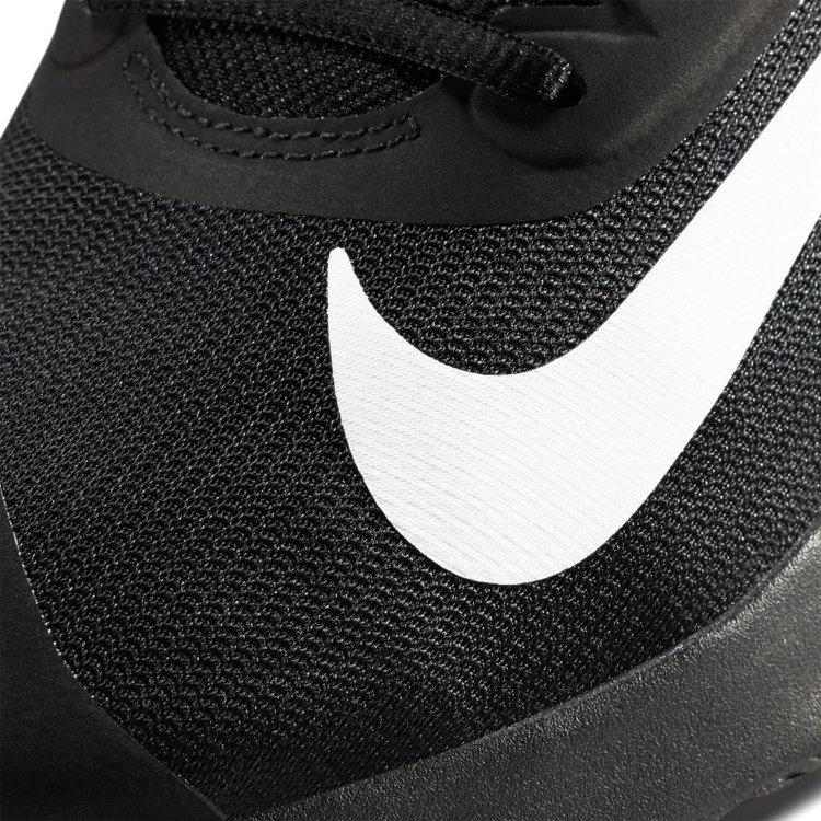 Nike Basketball Nike Precision IV Schwarz Weiß