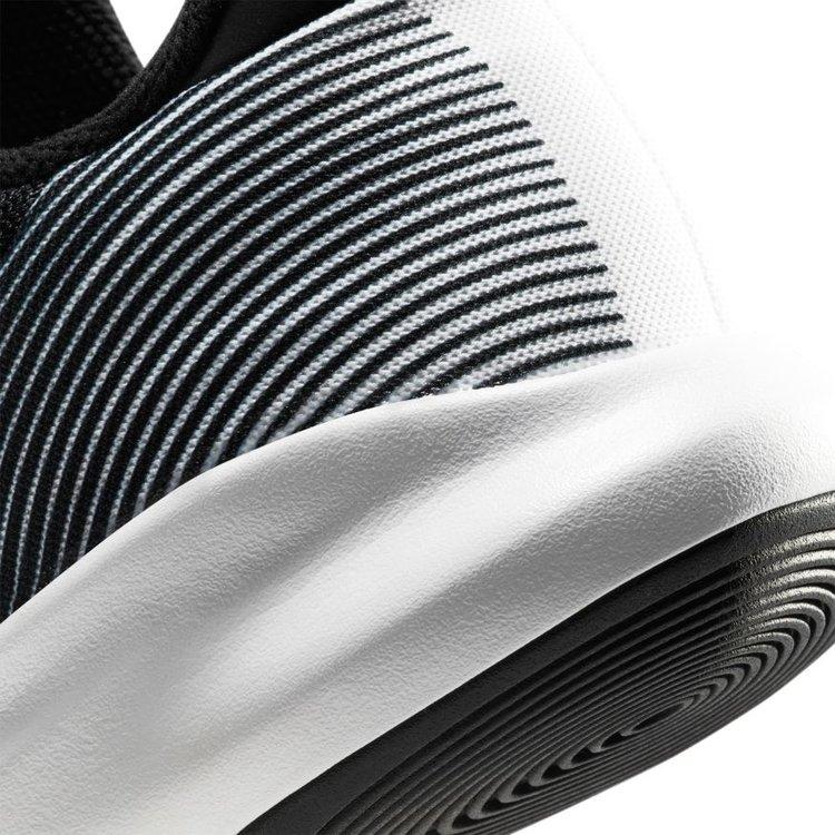 Nike Basketball Nike Precision IV Zwart Wit