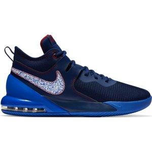 Nike Basketball Nike Air Max Impact Blau Weiß