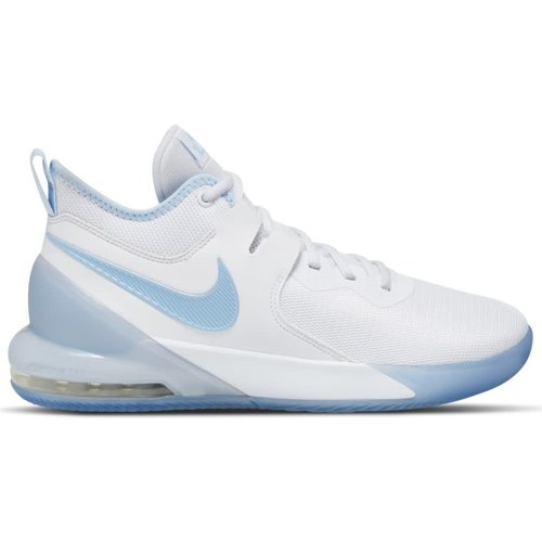 Nike Basketball Nike Air Max Impact White