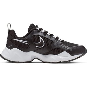 Nike Nike Air Heights Zwart Wit