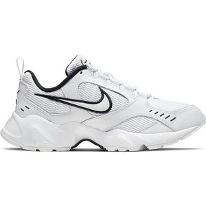 Nike Nike Air Heights Wit Zwart