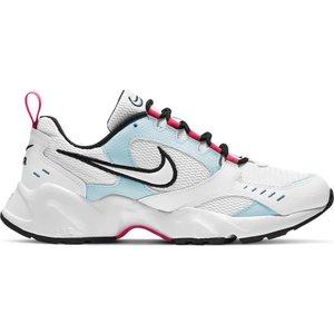 Nike Nike Air Hights Weiß Blau
