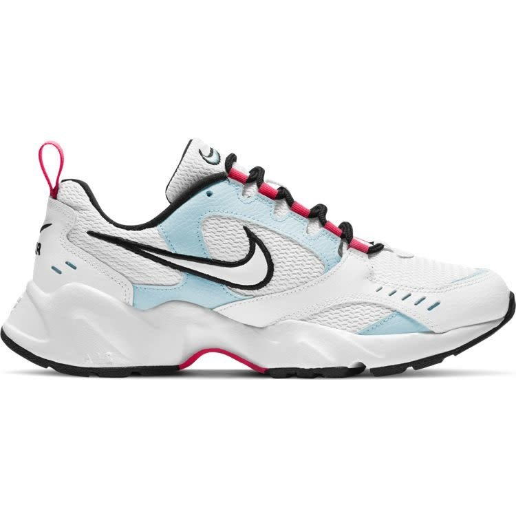 Nike Nike Air Heights Wit Blauw