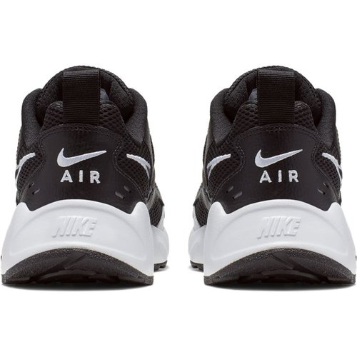 Nike Nike Air Heights Zwart Wit