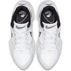 Nike Nike Air Heights Weiß Schwarz
