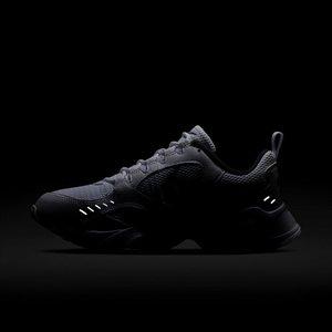 Nike Nike Air Heights Wit Zwart
