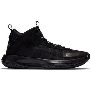 Nike Jordan Jumpman 2020 Zwart Zilver