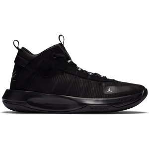 Nike Jordan Jumpman 2020 Noir Argent