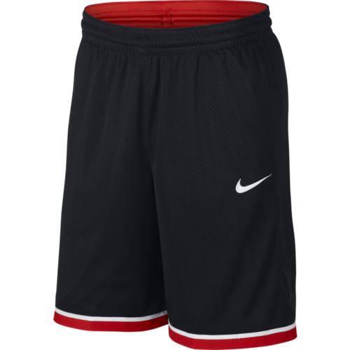 Nike Basketball Nike Dri-Fit Classic Short Black Red