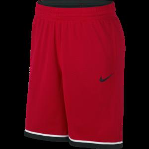 Nike Basketball Nike Dri-Fit Classic Short Rood
