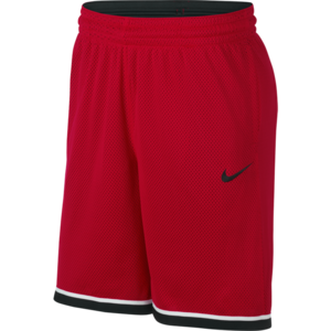 Nike Basketball Nike Dri-Fit Classic Short Rood