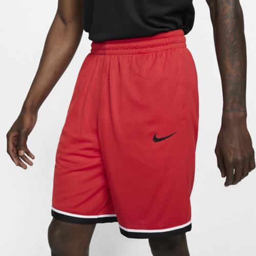 Nike Basketball Nike Dri-Fit Classic Short Rot