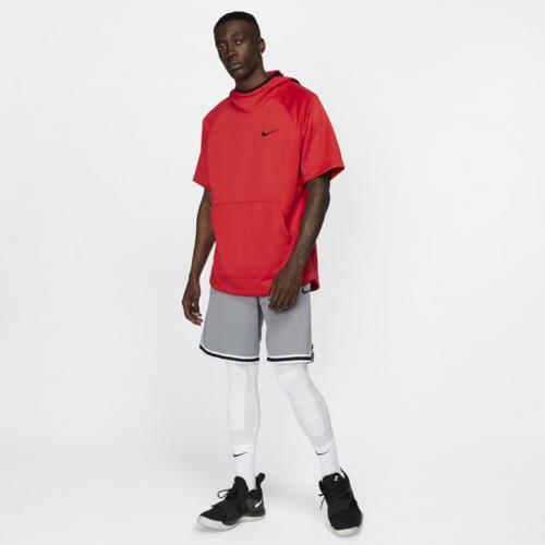 Nike Basketball Nike Pro Basketball 3/4 Tight Weiß