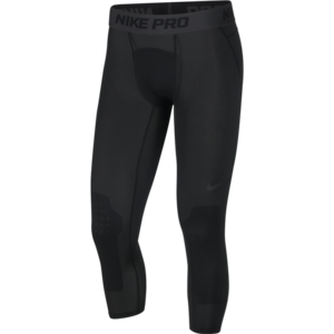 Nike Basketball Nike Pro Basketball 3/4 Tight Black