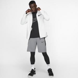 Nike Basketball Nike Pro Basketball 3/4 Tight Schwarz