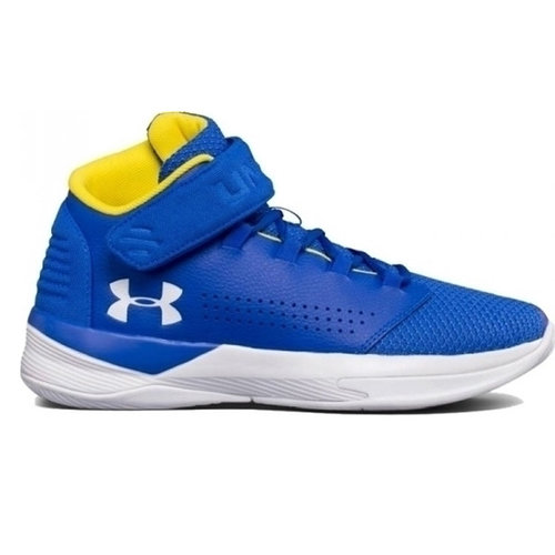 Under Armour Under Armour Ua Get B Zee Blue Yellow