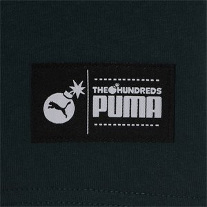 Puma Puma x The Hundred T-shirt Black