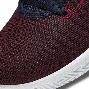 Nike Basketball Nike Kyrie Flytrap III Blau Rot Weiß