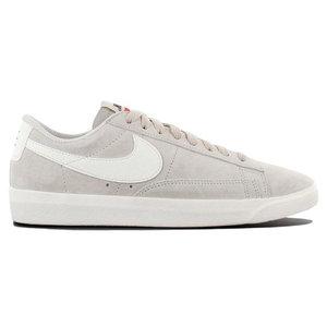 Nike Nike Blazer Low Grau Blau