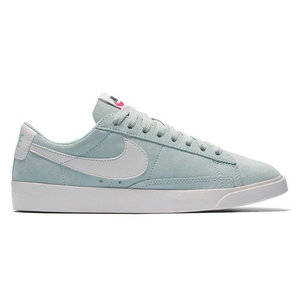 Nike Nike Blazer Laag Lichtblauw