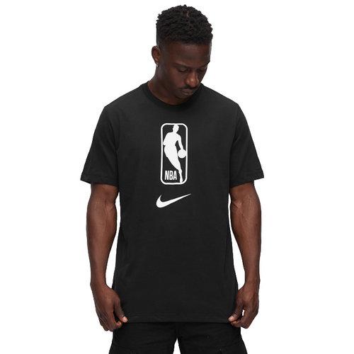 Nike Basketball Nike NBA Team 31 T-shirt schwarz