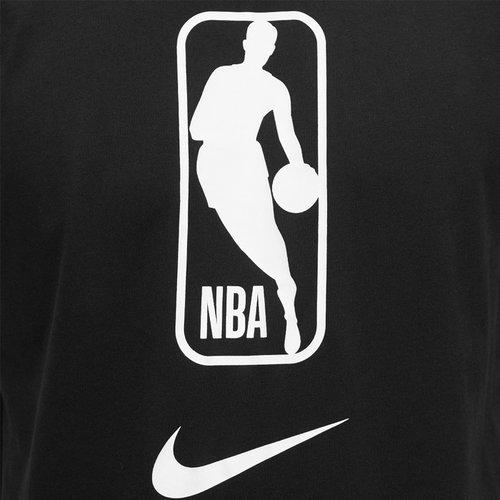 Nike Basketball Nike NBA Team 31 T-shirt Zwart