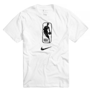 Nike Basketball Nike NBA Team 31 T-shirt Wit