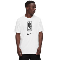 Nike NBA Team 31 T-shirt Wit