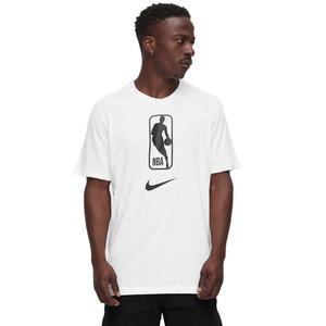 Nike Basketball Nike NBA Team 31 T-shirt Weiß