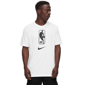 Nike Basketball Nike NBA Team 31 T-shirt Weiß