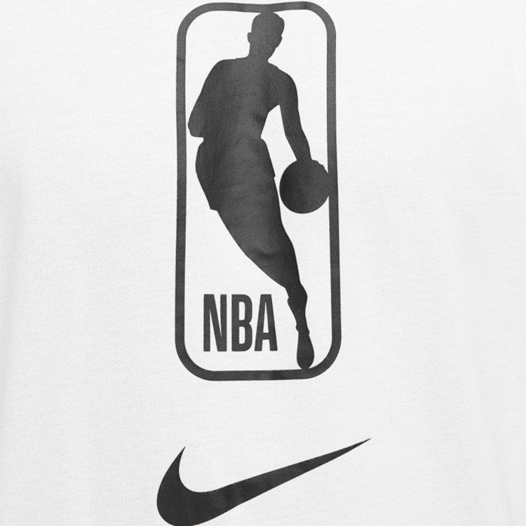 Nike Basketball Nike NBA Team 31 T-shirt White