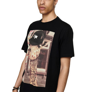 Only & Sons Only & Sons Giraffe T-shirt