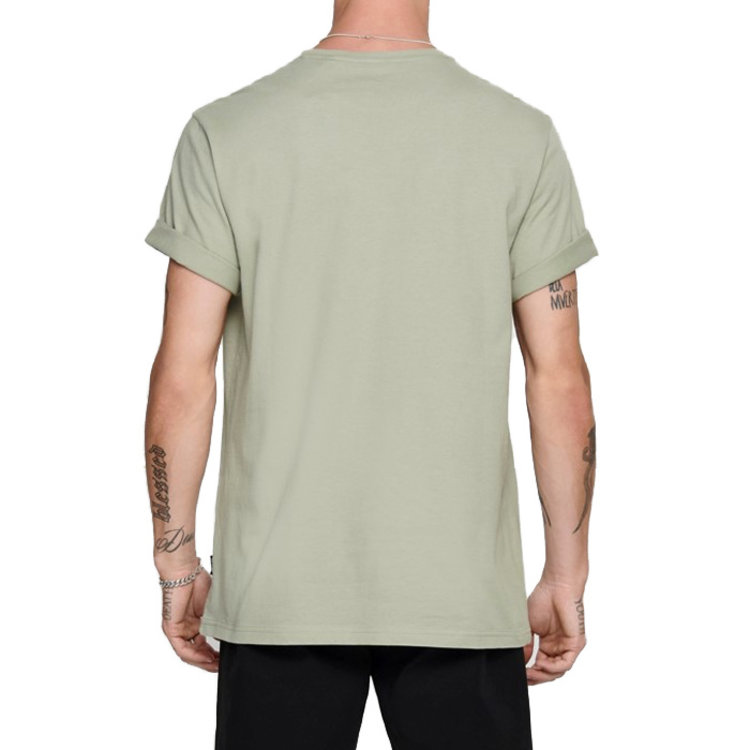 Only & Sons Only & Sons Wasbeer T-shirt