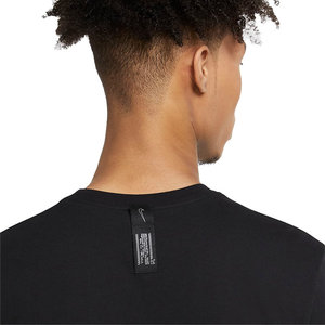 Nike Basketball Nike Exploration Series T-shirt Zwart