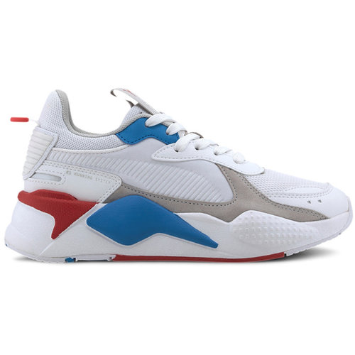 Puma Puma RS-X Monday Jr White Red