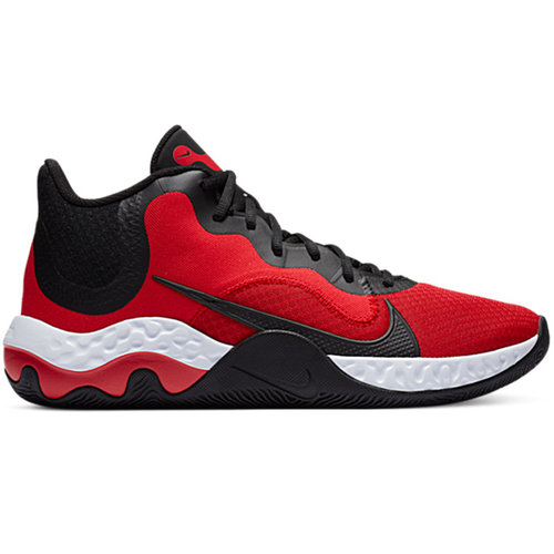 Nike Basketball Nike Renew Elevate Red