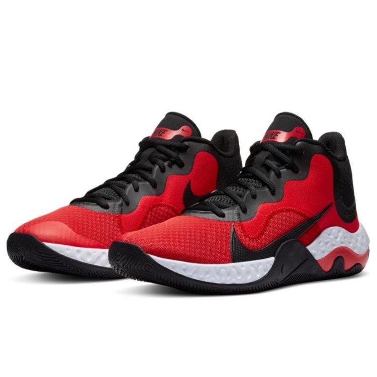 Nike Basketball Nike Renew Elevate Red