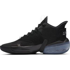Jordan Basketball Jordan React Elevation Schwarz