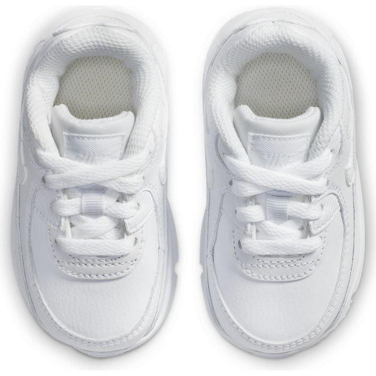 Nike Nike Air Max 90 LTR (TD) White