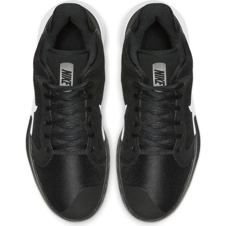 Nike Basketball Nike Precision III Schwarz weiß