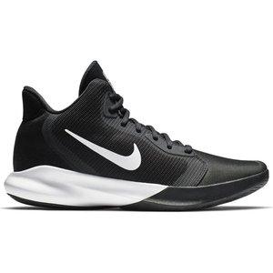 Nike Basketball Nike Precision III Zwart Wit