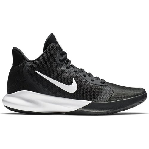 Nike Basketball Nike Precision III Black White
