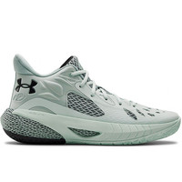 Under Armour HOVR Havoc 3 Mint Green