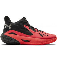 Under Armour HOVR Havoc 3 Red Black