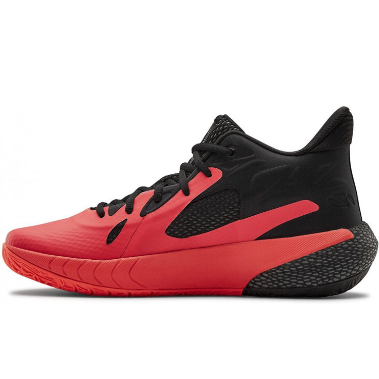 Under Armour Under Armour HOVR Havoc 3 Red Black