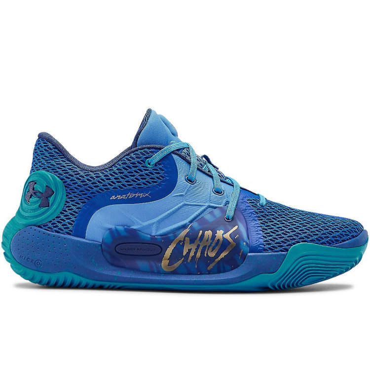 Under Armour Under Armour Anatomix Spawn 2 Chaos Water